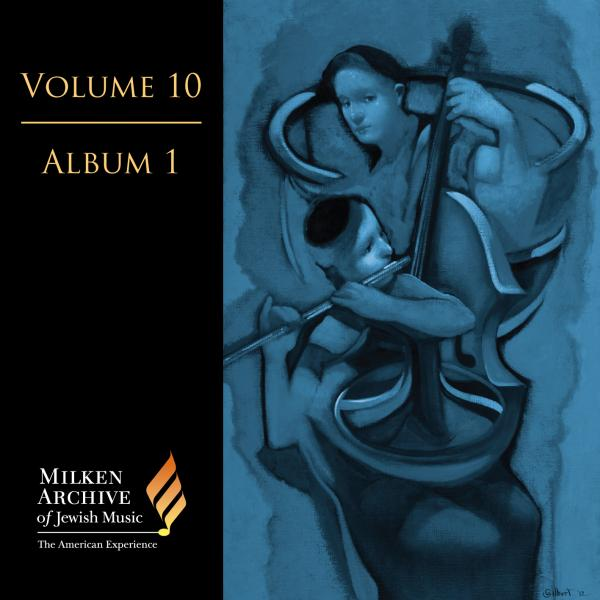 Volume 10: Digital Album 1