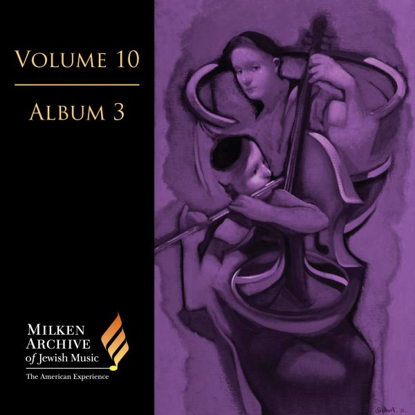 Volume 10: Digital Album 3