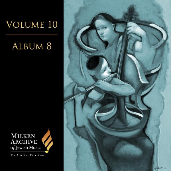Volume 10: Digital Album 8
