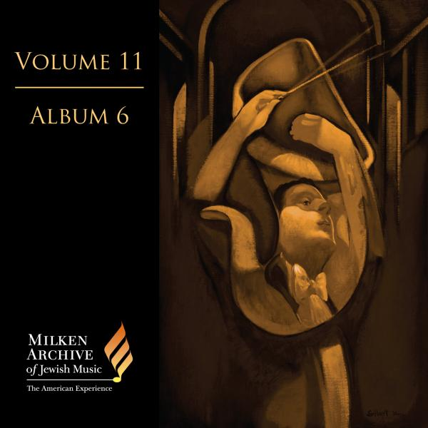 Volume 11: Digital Album 6