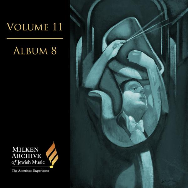 Volume 11: Digital Album 8