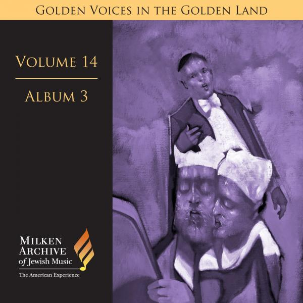 Volume 14: Digital Album 3