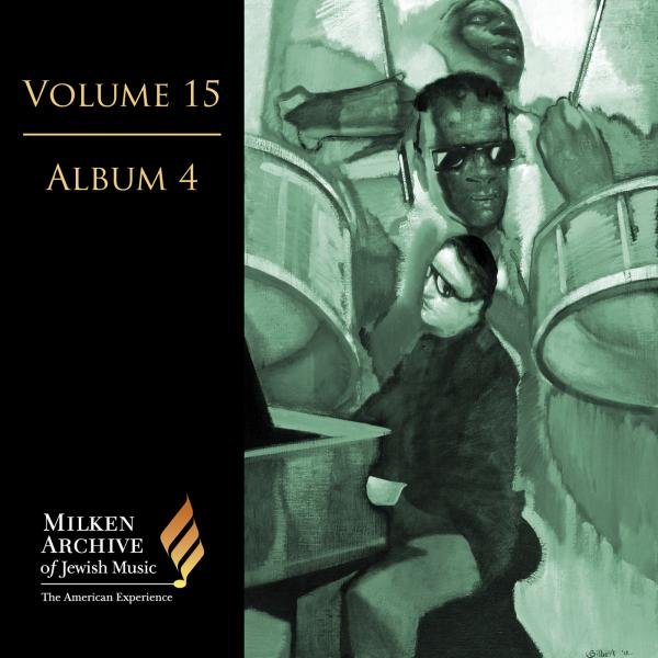 Volume 15: Digital Album 4