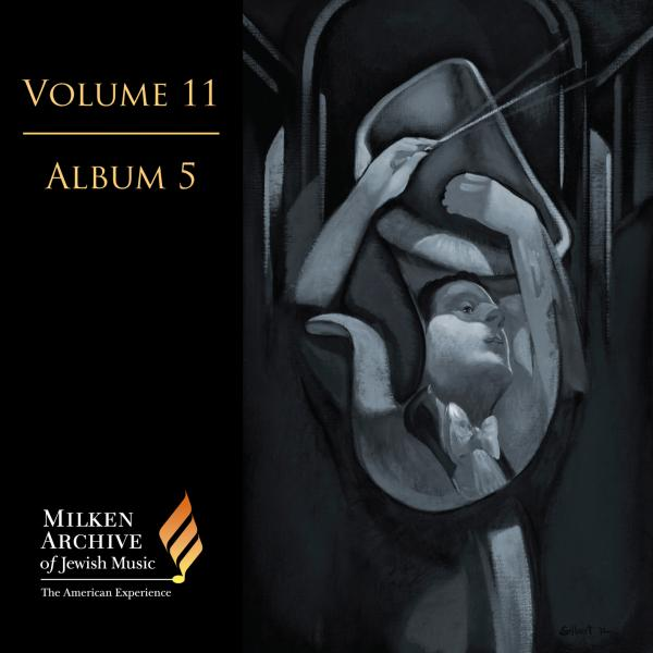 Volume 11: Digital Album 5