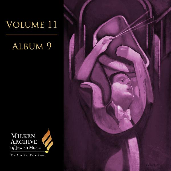 Volume 11: Digital Album 9