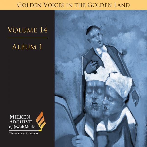 Volume 14: Digital Album 1