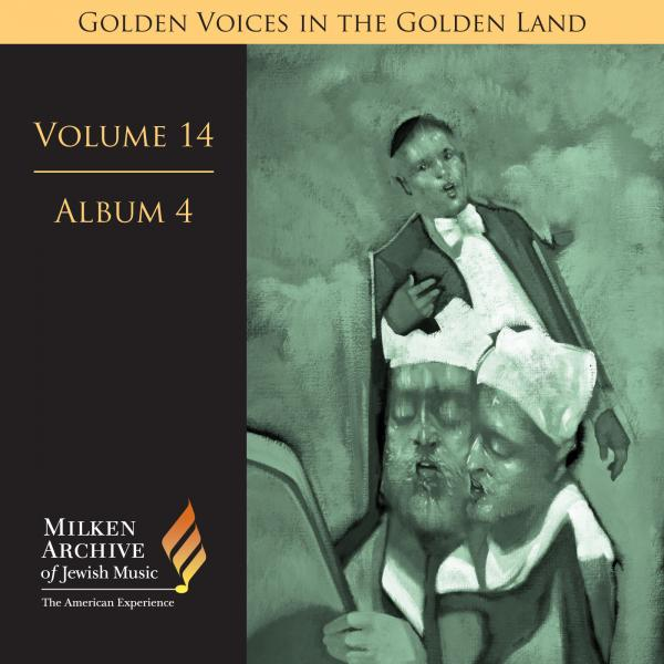 Volume 14: Digital Album 4