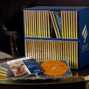 Milken Archive 50-CD Box Set
