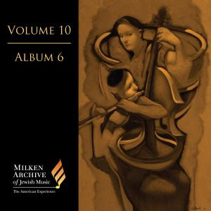 Volume 10: Digital Album 6
