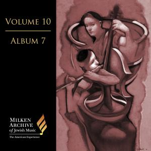 Volume 10: Digital Album 7