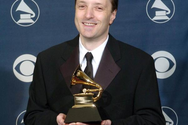 An Interview with Grammy-Winning Producer David Frost