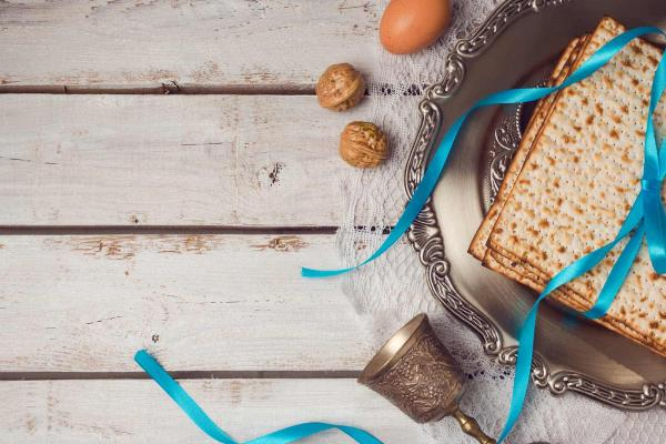 Passover: Music for the Favorite Family Ritual