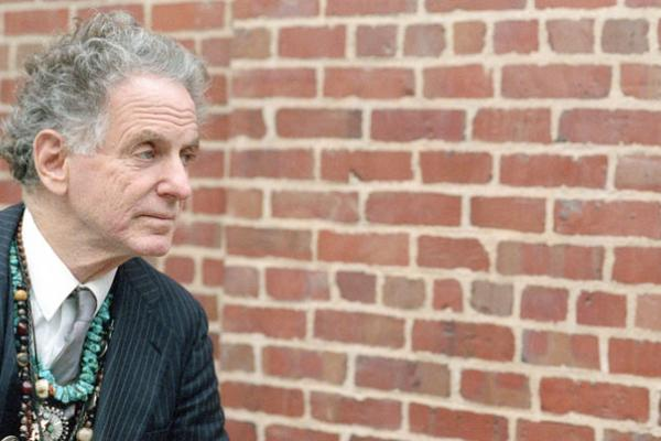 Heritage, Freedom and Universal Experience with David Amram