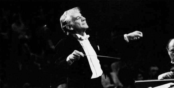 Image result for leonard bernstein at 100