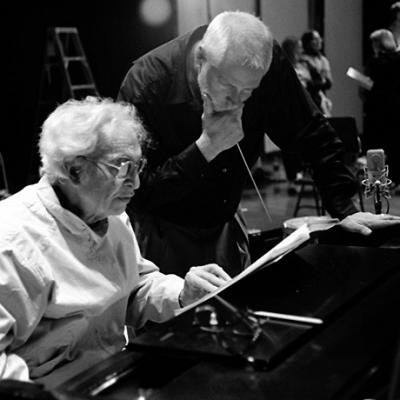 Dave Brubeck & Russell Gloyd