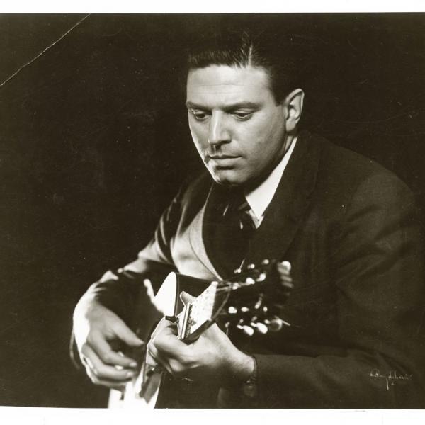 Bikel Theodore Milken Archive Of Jewish Music