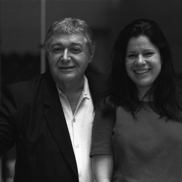 Marvin David Levy & Ana María Martínez