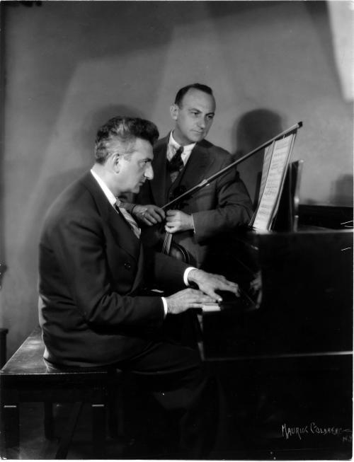 Achron, Joseph - Milken Archive of Jewish Music