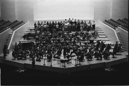 Barcelona Symphony-National Orchestra of Catalonia