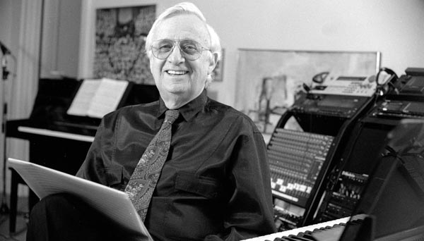 Swing His Praises - Milken Archive of Jewish Music