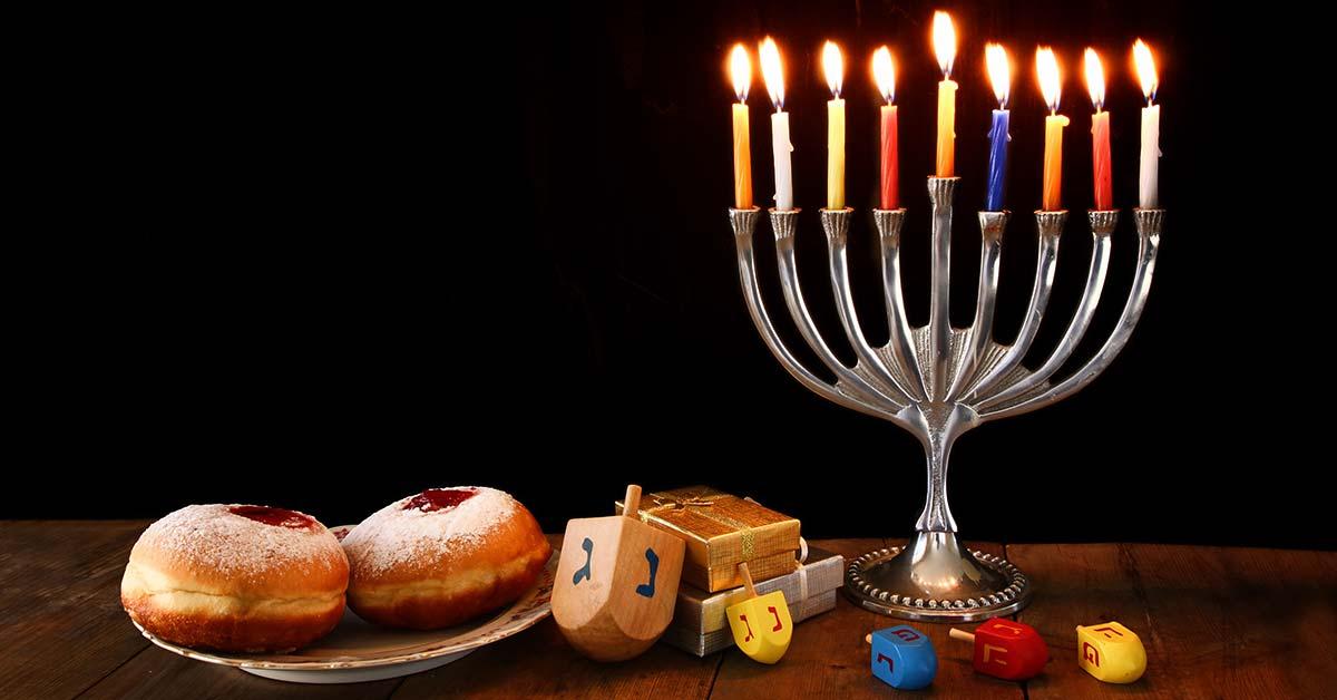 Hanukkah Music in America feat2