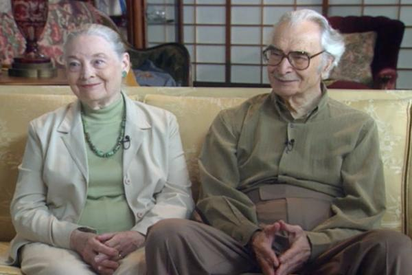 Dave and Iola Brubeck: Complete Oral History