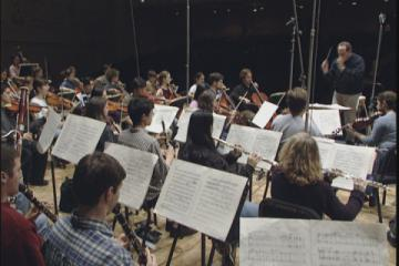 Darius Milhaud's Service Sacré - Milken Archive of Jewish Music