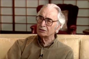 Dave Brubeck: Seeing Slavery's Scar