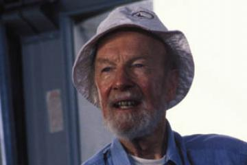 Pete Seeger and the Story of Tzena, Tzena, Tzena